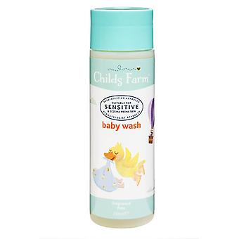 Childs Farm Baby Wash Sensitive
