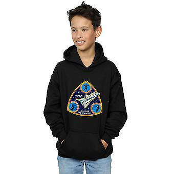 NASA Boys Classic Spacelab Life Science Hoodie