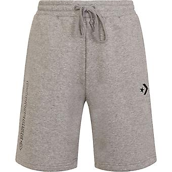 Converse Star Chevron Sweat Shorts