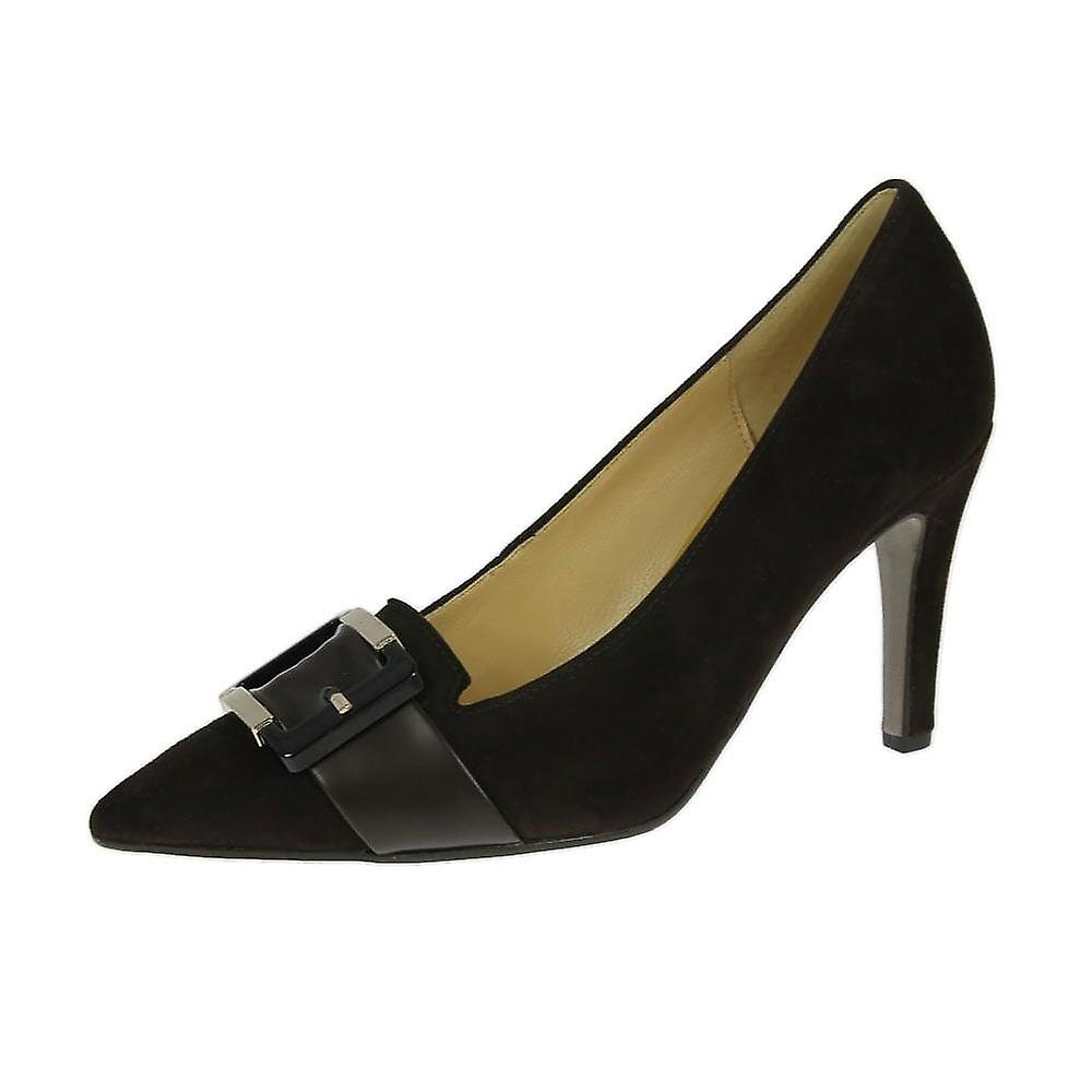 Shoes 18 Halley 51 Brown Gabor 291 Womens wqXp8x6