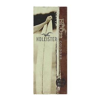 Hollister HCO22 Cologne Spray 1,7 Oz/50 ml ny i Box