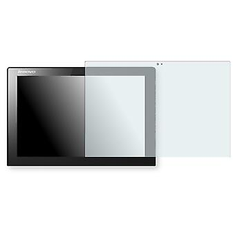 Lenovo Miix 3-1030 10.1 screen protector - Golebo crystal clear protection film