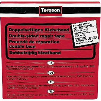 Teroson 93358 Double sided adhesive tape Loctite (L x W) 10 m x 19 mm 1 Rolls