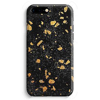 iPhone 8 Plus Full Print Case - Terrazzo N°7