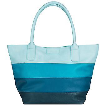 Tom tailor shopper handbag purse bag MIRI multi shopper 21119