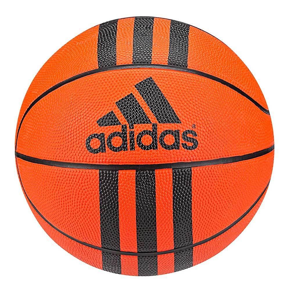 ADIDAS 3 stripe Mini basketball-Size 3