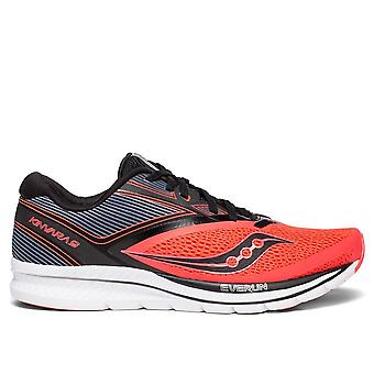 Saucony Kinvara 9 Viz S2041835 runing all year men shoes