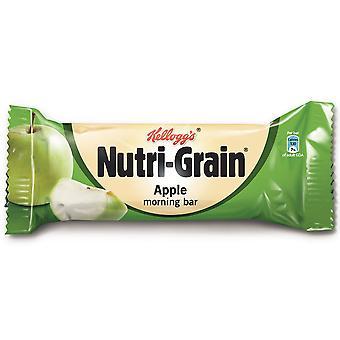 Kelloggs Apple Nutri Grain Bars