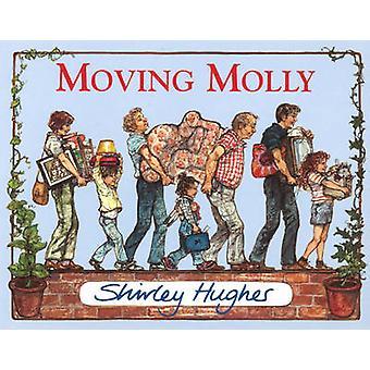 Verschieben von Molly von Shirley Hughes - Shirley Hughes - 9780099916505 Buch
