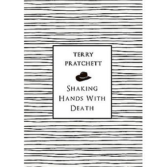テリー ・ プラチェット - 9780552172776 本による死と握手