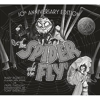 The Spider And The Fly (heruitgave) door Tony DiTerlizzi - 9780857079701