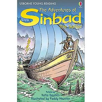 The Adventures of Sinbad the Sailor (New edition) by Katie Daynes - P