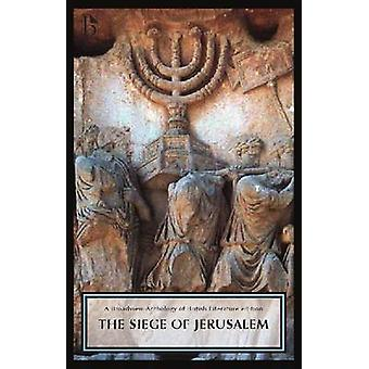 The Siege of Jerusalem by Adrienne Williams Boyarin - 9781554811588 B