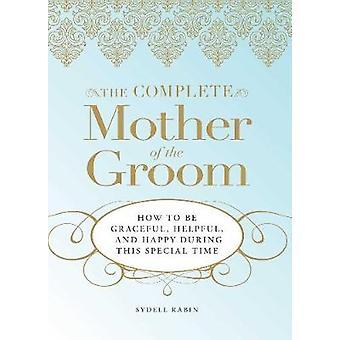 Min Son är gifta av Sydell Rabin - 9781598695465 bok