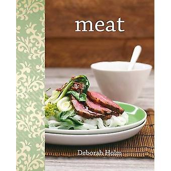 Meat by Deborah Holm - 9781742573519 Book