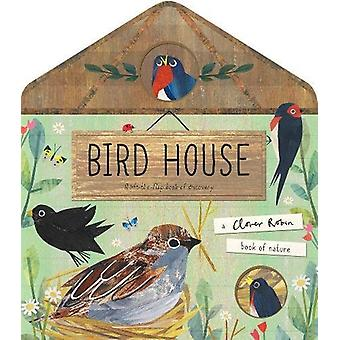 Bird House by Libby Walden - 9781848576605 Book