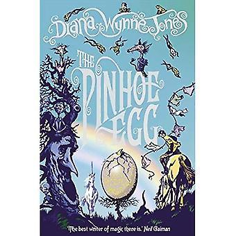 Het Pinhoe ei (Chrestomanci)