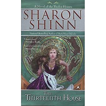 The Thirteenth House (The Twelve Houses)