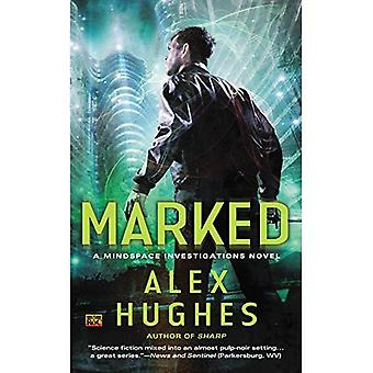 Marked (Mindspace Investigations)