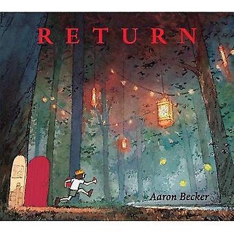 Retour (voyage trilogie 3)