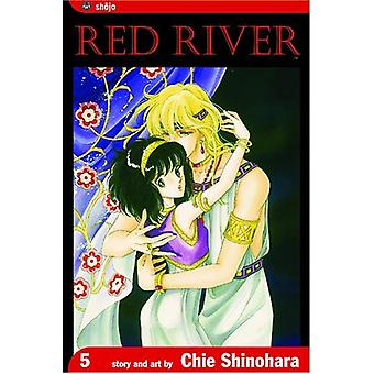 Red River: Volume 5 (Red River)
