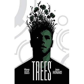 Árvores Volume 1 (Tp de árvores)