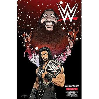 WWE Vol. 3: Roman Empire (WWE)