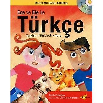 Ece Ve Efe Ile Turkce (Turkish with Ece and Efe) (Abby and Zak)