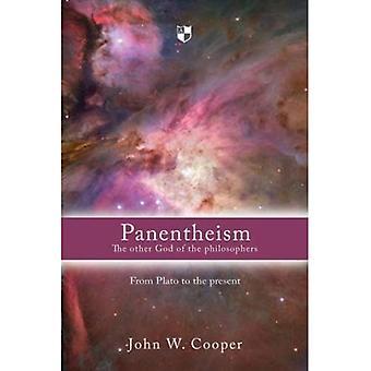 Panentheism: Andra Gud filosoferna: från Platon till nutid