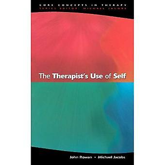 Der Therapeut Gebrauch des selbst