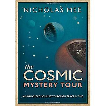 Die kosmische Mystery Tour