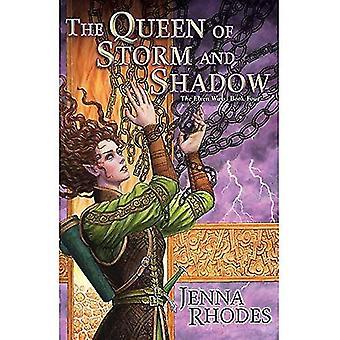 La reine de tempête et d'ombre (Elven façons)