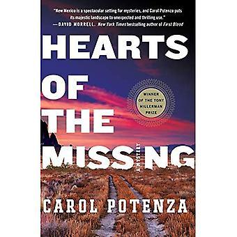 Hjärtan av saknad