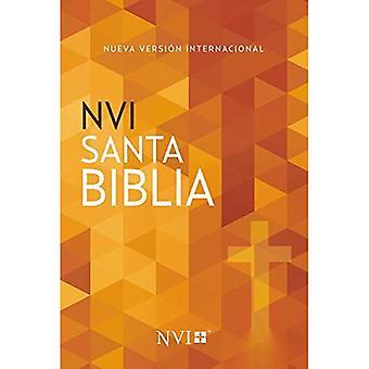 Santa Biblia Nvi, Edici n Misionera, Cruz, R Acoustic