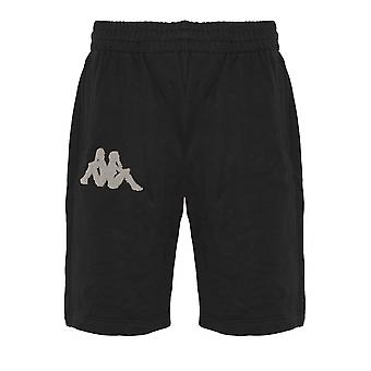 Kappa Kappa svarte trøya Shorts