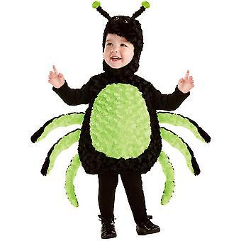 Spinne Kleinkind Kostüm