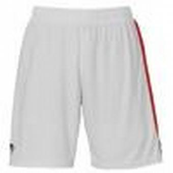 Uhlsport Liga Football Shorts (white)