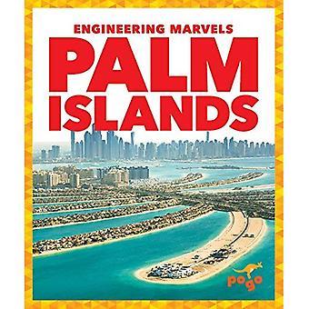 Palm Islands (Engineering Marvels)