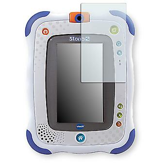 VTech Storio 2 screen protector - Golebo crystal clear protection film