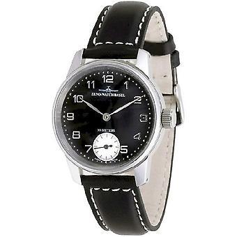 Zeno-watch mens watch of classic 6558-6-d1