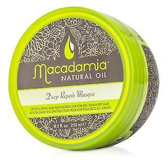 Macadamia Natural Oil Deep Repair Masque (for Dry Damaged Hair) - 236ml/8oz