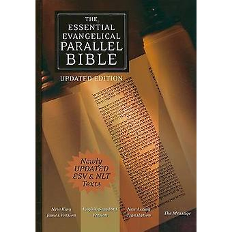 Essential Evangelical Parallel Bible (Updated ed) by Oxford Universit