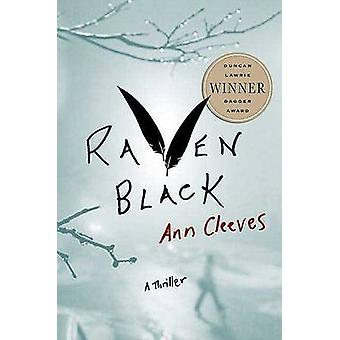 Raven Black by Ann Cleeves - 9780312359676 Book
