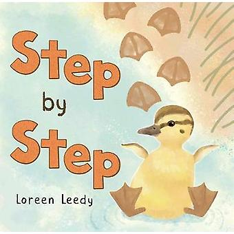 Step by Step by Loreen Leedy - 9780823440238 Book