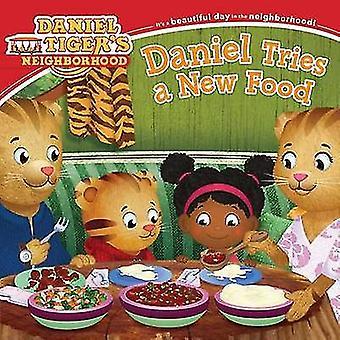 Daniel Tries a New Food by Becky Friedman - Jason Fruchter - 97814814