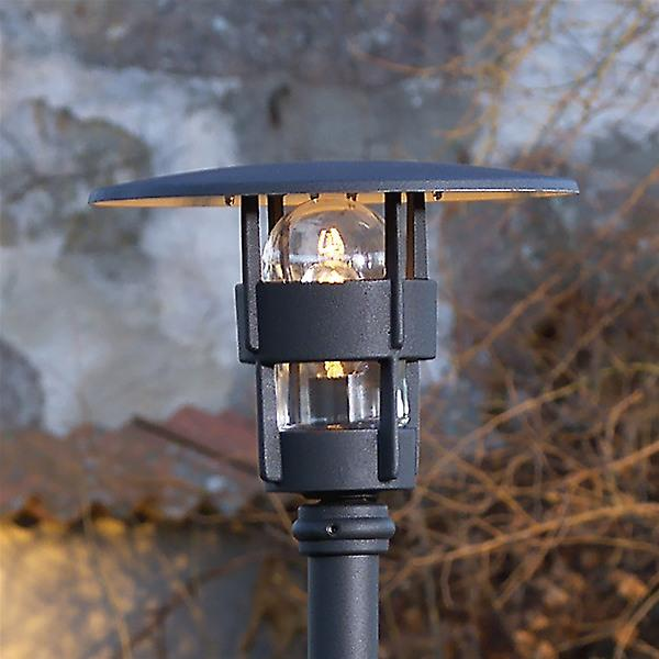 Konstsmide 523-750 Freja Aluminium Garden Post Light