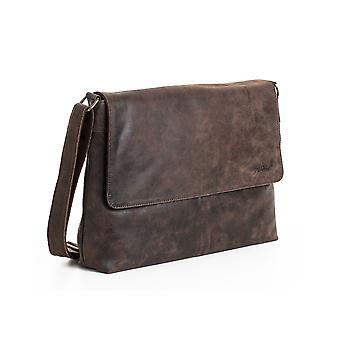 Landscape Messenger Bag 18.5
