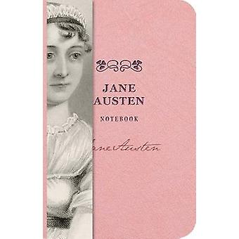 Jane Austen Signatur Notebook von Cider Mill Press