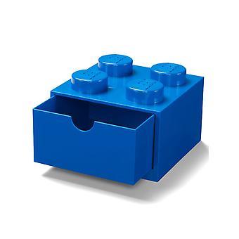 Lego Brick Aufbewahrung Schreibtisch Schublade 4