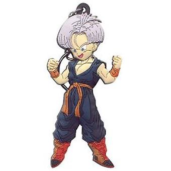 Key Chain - Dragon Ball Z - Capsule Corp Pill Licensed ge3258